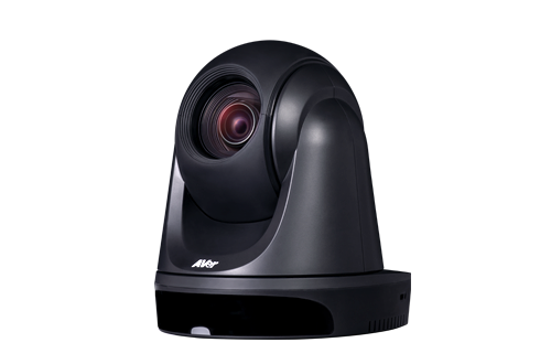 Distance Learning Tracking Cameras