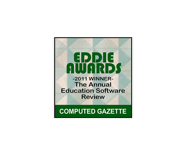2011 EDDIE Software Awards
