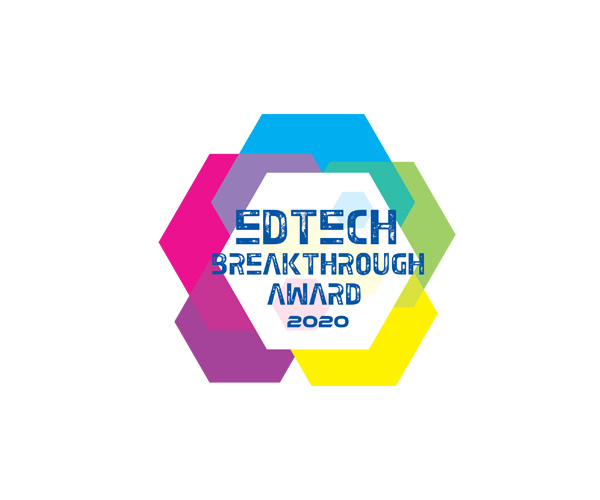 EdTech Breakthrough Award