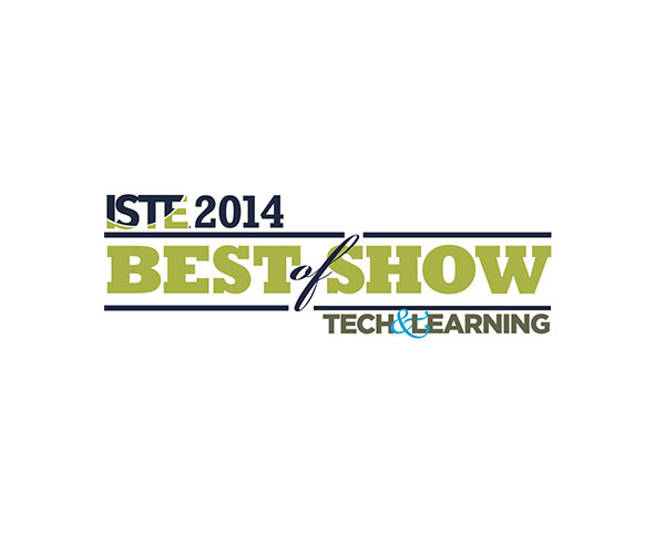 ISTE 2014 Best of Show Awards