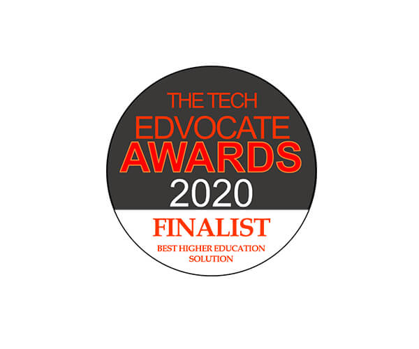 The Tech Edvocate Awards 2020 Finalist