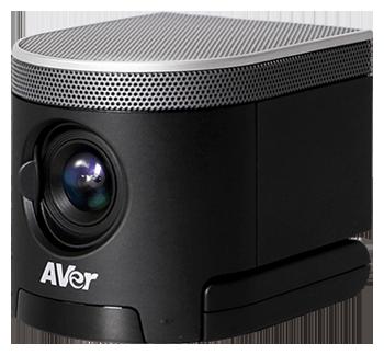 AVer CAM340 Plug-N-Play USB Conference Camera | AVer USA