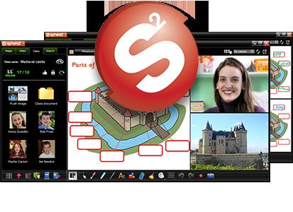 Sphere2 Classroom Software | AVer USA