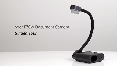 F70W Document Camera Support: FAQ, troubleshooting, and